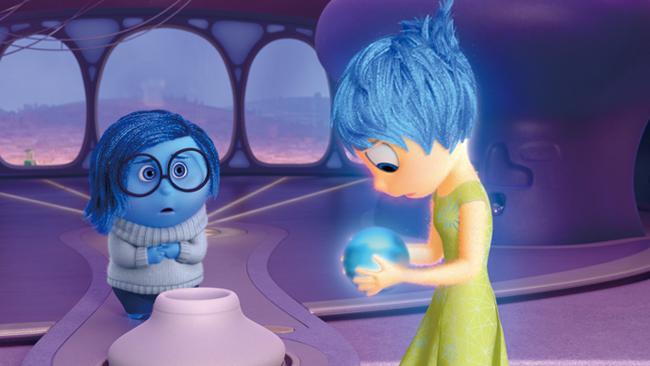 画像: ©2014 Disney/Pixar. All Rights Reserved.