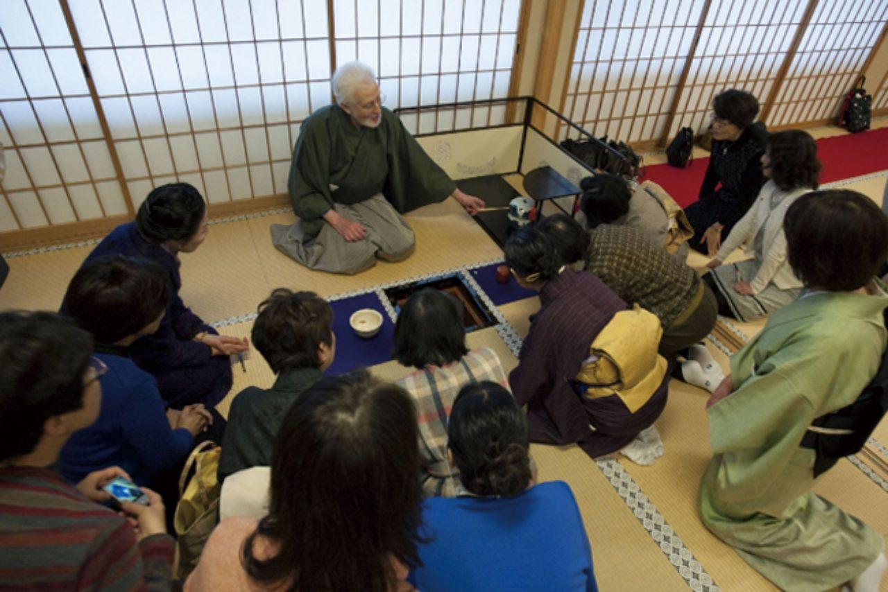 画像: 〜茶の湯の華開く・奈良の都〜「珠光茶会」を開催しています