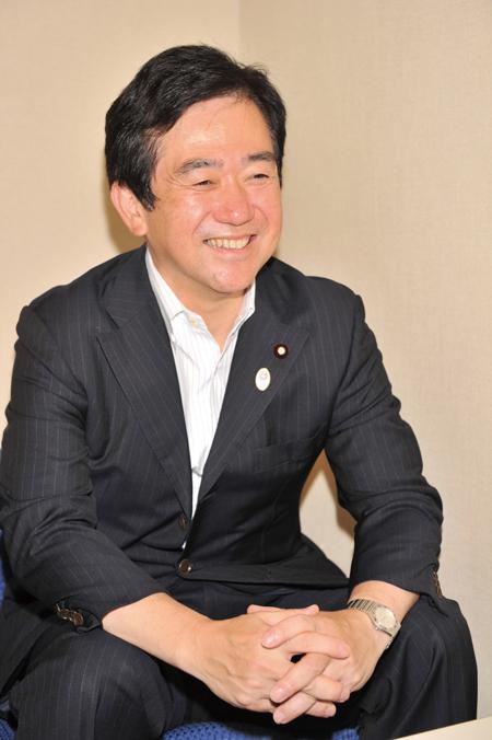 画像: JAPAN MOVE UP!「日本を元気に」SPECIAL INTERVIEW