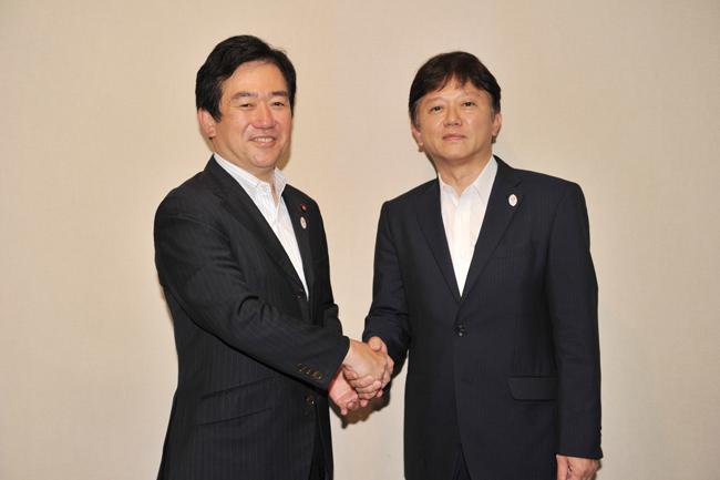画像: 地方創生はプラスサムの発想が重要伊藤達也(地方創生担当大臣補佐官)JAPAN MOVE UP!「日本を元気に」SPECIAL INTERVIEW