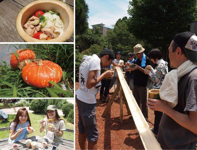 画像: Farming Garden in 生命の森リゾート イベントリポート