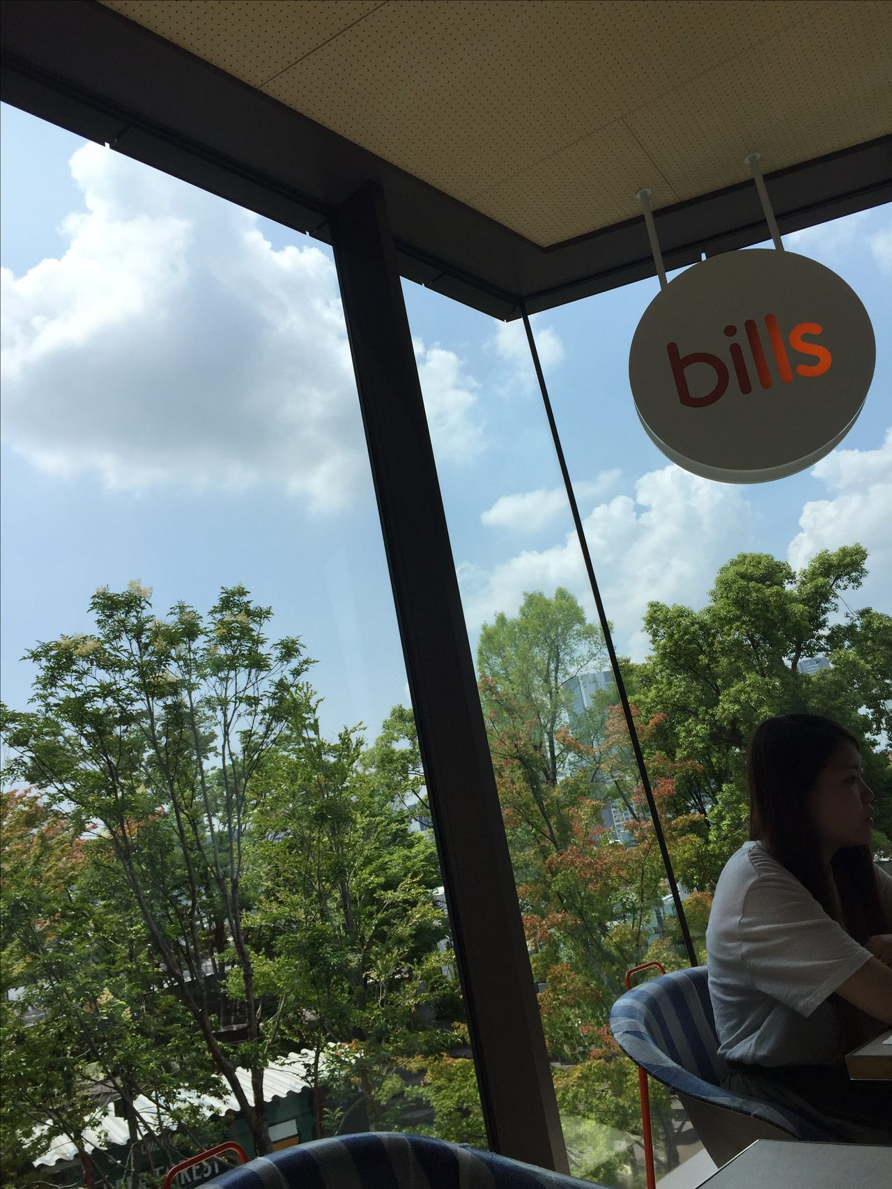 画像2: 世界一の朝食、billsのリコッタパンケーキ♡