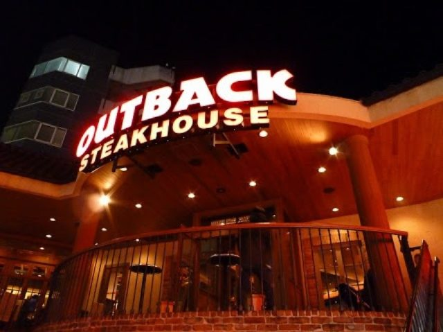 画像: 渋谷で味わえるアメリカ Outback Steakhouse