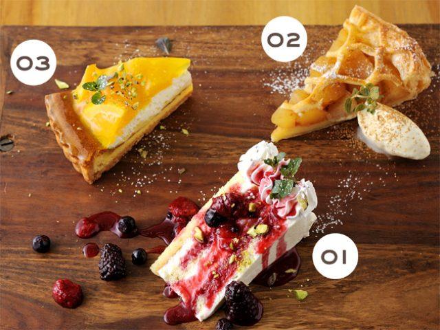 画像5: がっつり食事から、本格的なパフェ、小さめのケーキ、コーヒーまで取り揃えは抜群!! コスパもかなりいい!!!