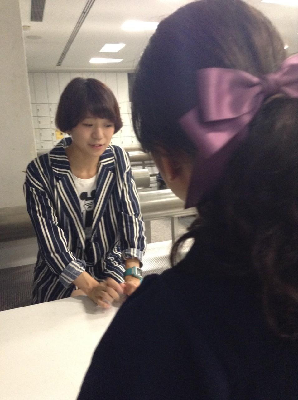 画像: 木原美優さんと黒木裕水