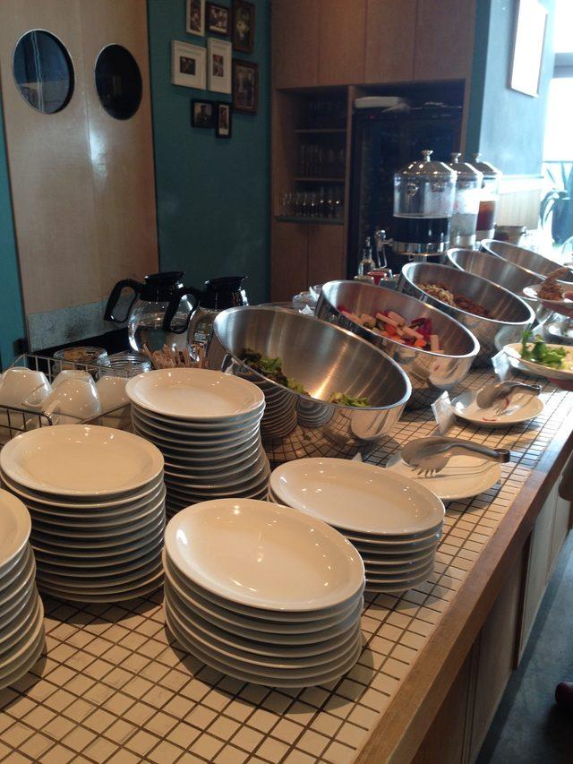 画像2: ミシュラン星獲得の本格シェフがプロデュース 料理の味は間違いなし!