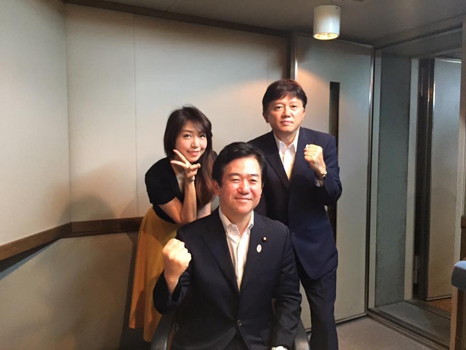 画像: 【ガクセイが著名人にインタビュー!】伊藤達也さん(衆議院議員/地方創生大臣補佐官)〜ポジティブシンキングで日本を明るく〜