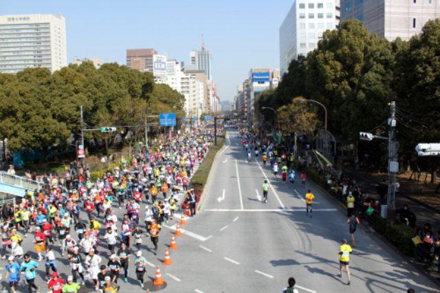 画像: 東京マラソン2016 一般参加募集に31万超