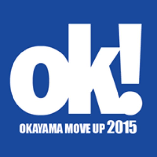 画像: JAPAN MOVE UP from Okayama
