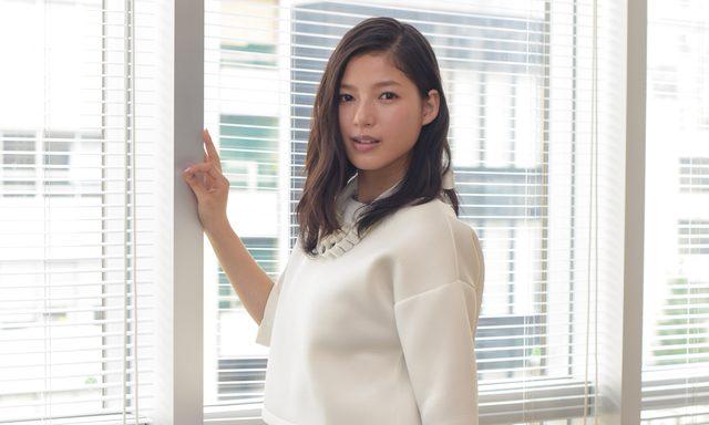 画像: 映画初主演! 女優・石井杏奈の覚悟