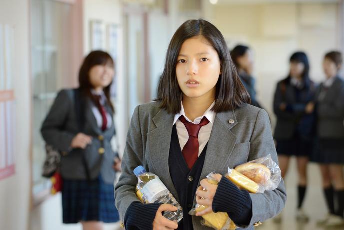 画像: 石井杏奈、映画初主演! ダンスを通して、恋、友情、そして成長を知る青春映画『ガールズ・ステップ』