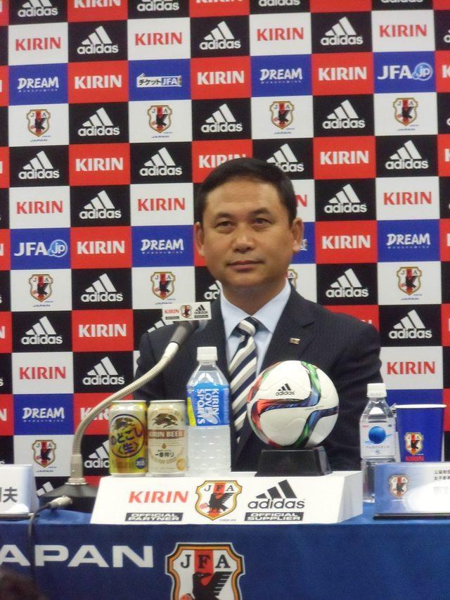 画像: なでしこジャパンの佐々木監督が続投 リオ五輪出場権に危機感も|TOKYO HEADLINE