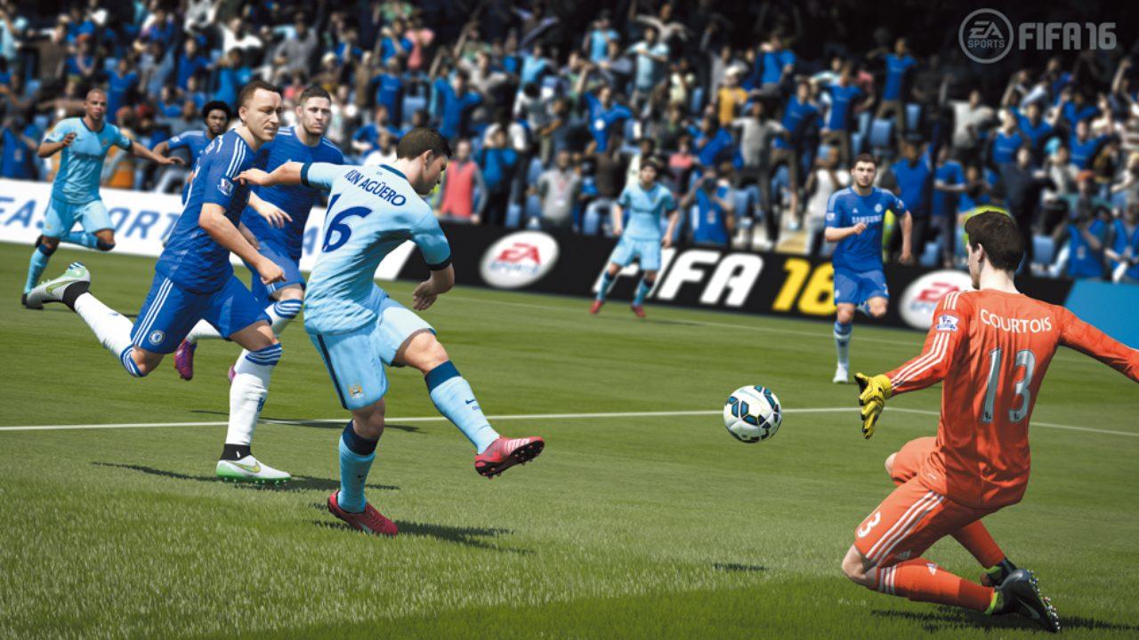 画像: 「美しいサッカー」を体験! FIFA 16|TOKYO HEADLINE