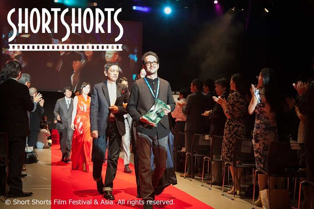 画像: ショートショート フィルムフェスティバル & アジア