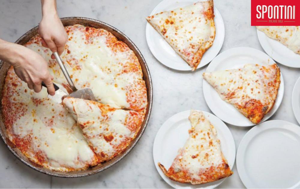 画像: イタリア・ミラノで行列の絶えないピッツェリア専門店 SPONTINIが原宿で大人気