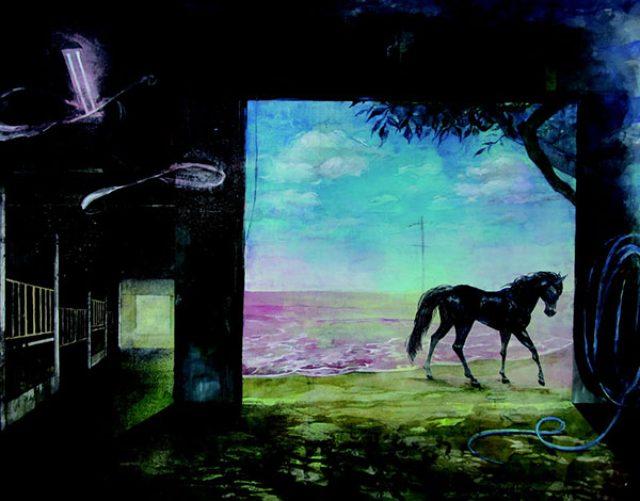 画像: 馬の博物館