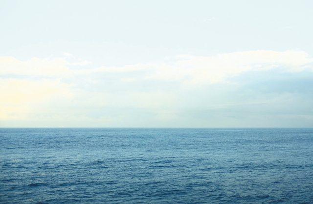画像: 「福島第一原子力発電所から500mの風景」 photo by rai shizuno