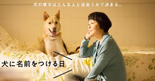 画像: 映画『犬に名前をつける日』公式サイト