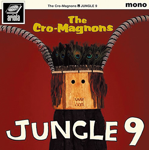 画像: 待望の新アルバム「JUNGLE 9」ザ・クロマニヨンズ