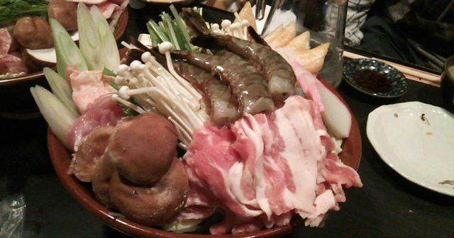 画像: 寒い冬には鍋でしょ!【個室のある池袋でコスパよくて美味しいちゃんこ鍋】 - 飲み会・居酒屋のプラン | PlayLife [プレイライフ]