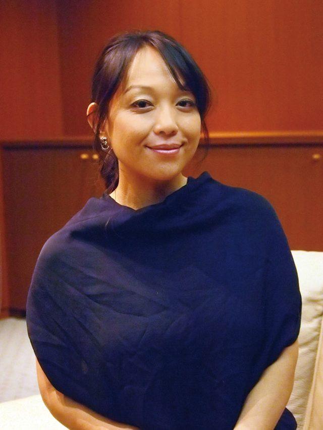 画像: 豪華キャストとエベレスト登山! 女優・森尚子|TOKYO HEADLINE