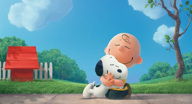 画像: ©2015 Twentieth Century Fox Film Corporation.  All Rights Reserved.  PEANUTS c Peanuts Worldwide LLC