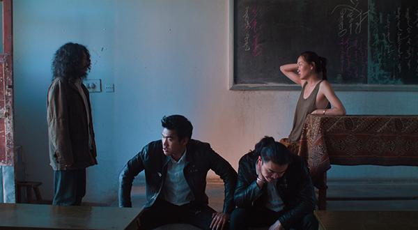画像: 中国インディペンデント映画祭2015