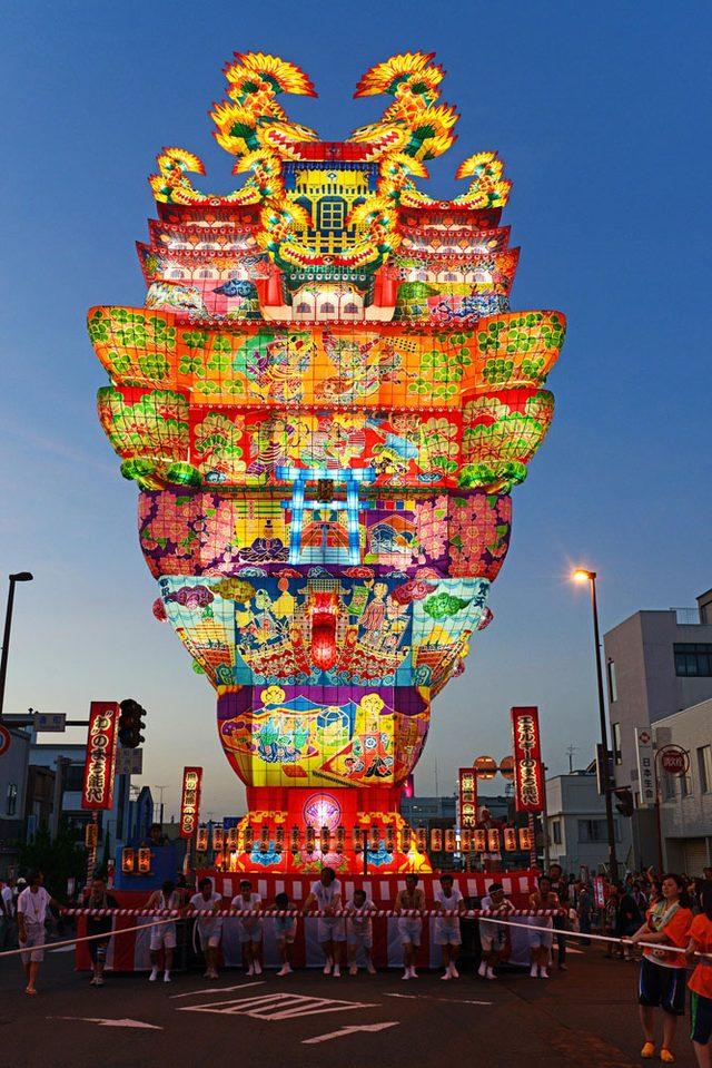 画像: 『ふるさと祭り東京2016−日本のまつり・故郷の味−』開催!