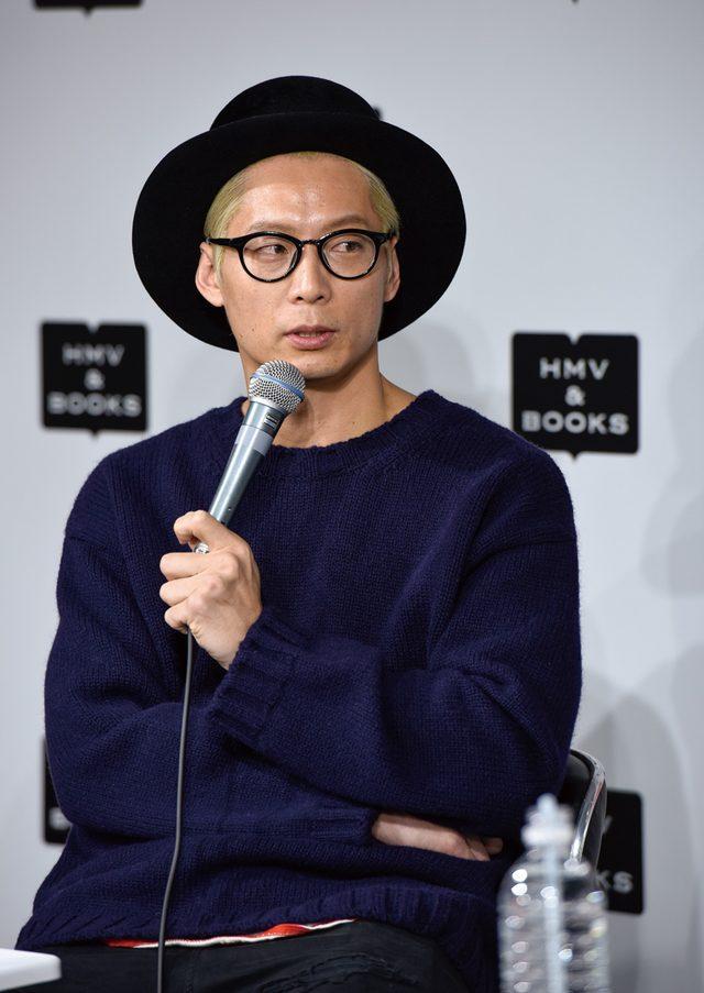 画像: EXILE・黒木啓司「日本の地方からASIAに向けて、新しいエンターテインメントを作っていきたい」