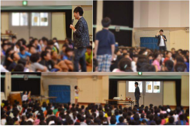 画像2: 【夢の課外授業】堀潤「悪い噂や嘘を見抜くことが大切」