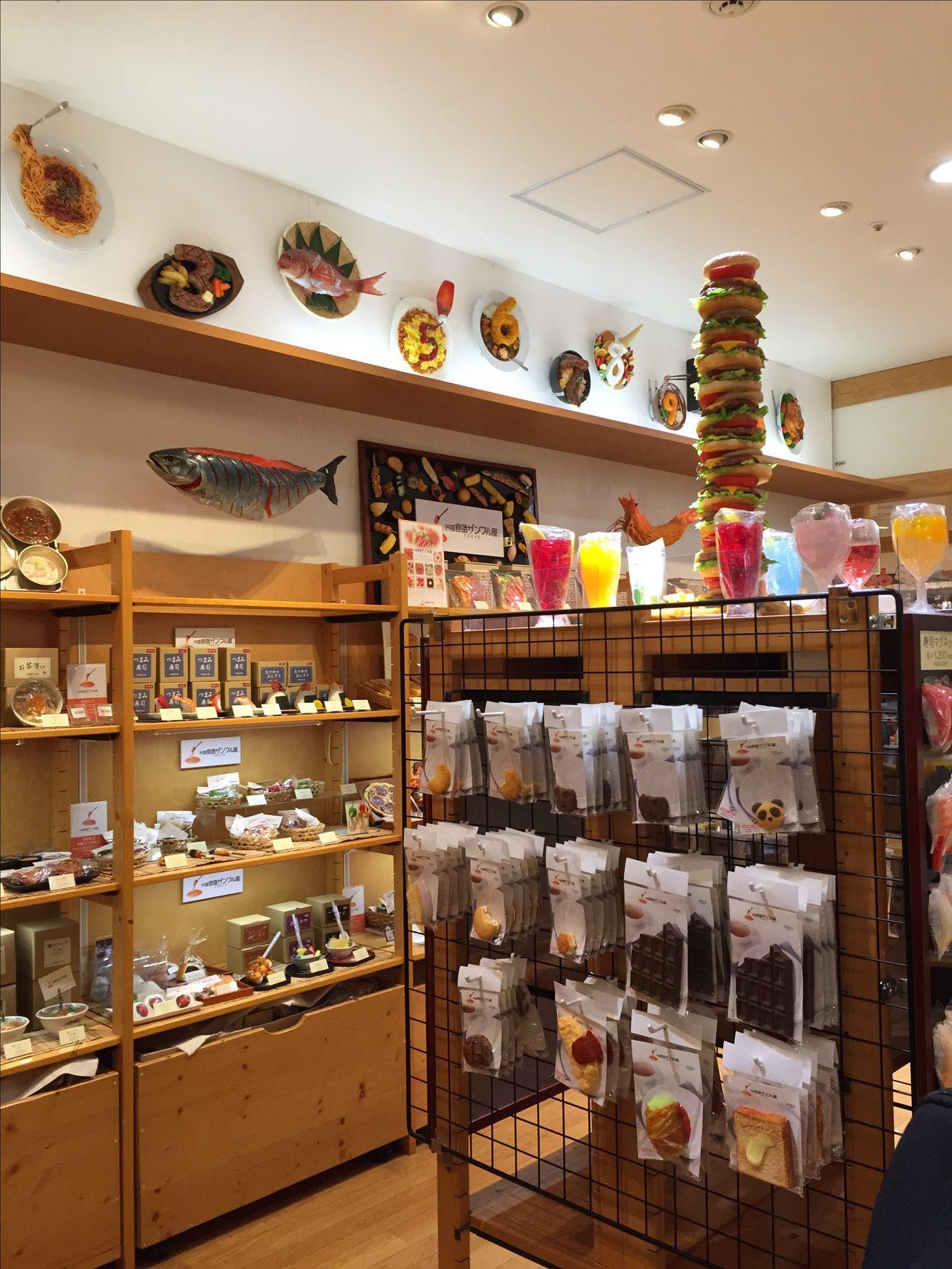 画像1: ソラマチにはほかにもたくさんお店があります!