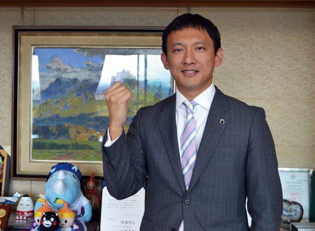 画像: 熊本県副知事 小野泰輔さん 【地方創生 ×TEAM2020 熊本から日本を元気に】