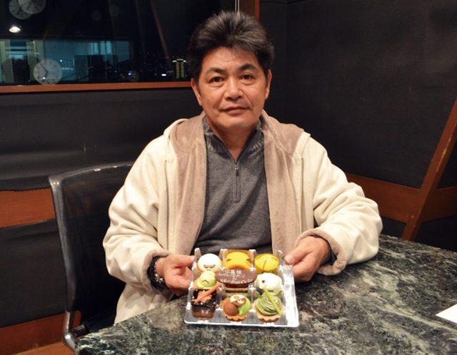 画像: ラジオで日本を元気にする番組『JAPAN MOVE UP』第142 /143回12.19 OA、12.26 OAより