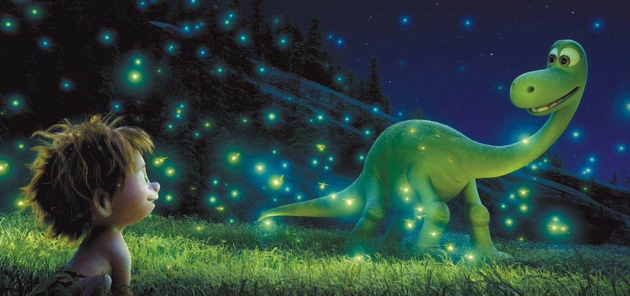 画像: 『アーロと少年』ウォルト・ディズニー・スタジオ・ジャパン配給 ©2015 Disney/Pixar. All Rights Reserved.