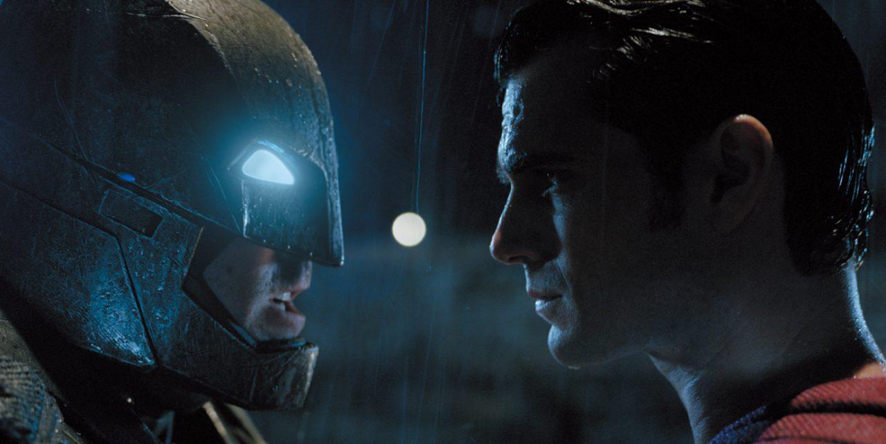 画像: 『バットマン vs スーパーマン ジャスティスの誕生』ワーナー・ブラザース映画配給 ©2015 WARNER BROS. ENTERTAINMENT INC., RATPAC-DUNE ENTERTA INMENT LLC AND RATPAC ENTERTAINMENT, LLC Photo Credit: Courtesy of Warner Bros. Pictures/ TM & c DC Comics
