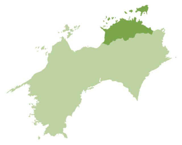 画像: 香川県へのアクセス
