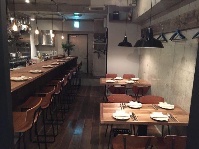 画像: シンプルだけど手間暇かけたごちそうが食べたい  Atelier Fujita(代々木上原)