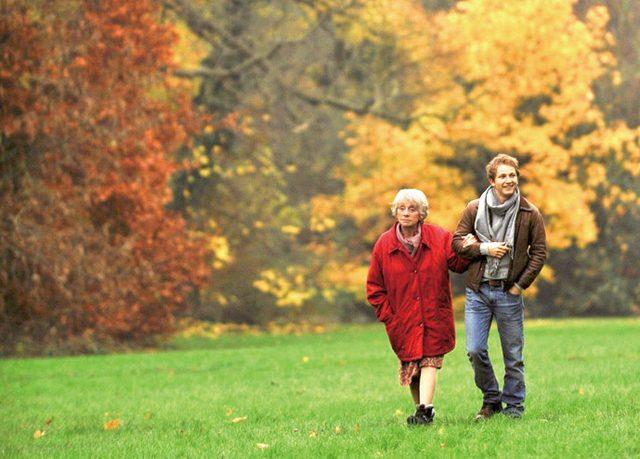 画像: ©2013 Nolita cinema − TF1 Droits Audiovisuels − UGC Images − Les films du Monsieur − Exodus − Nolita invest