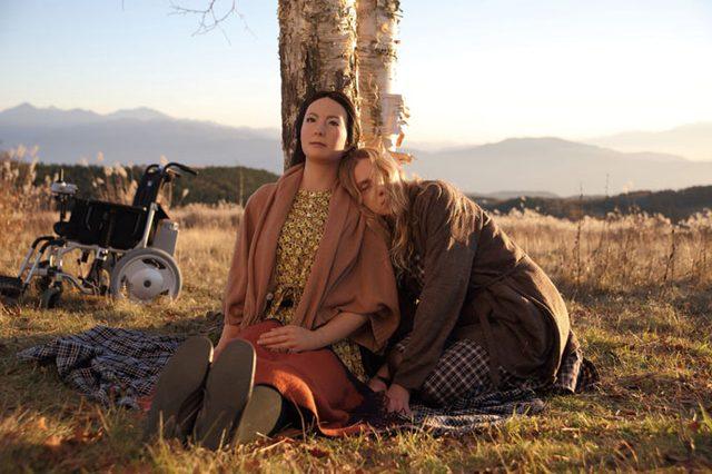 画像: 『さようなら』(監督:深田晃司 / 制作年:2015年)3月11日17時より上映©2015 「さようなら」製作委員会