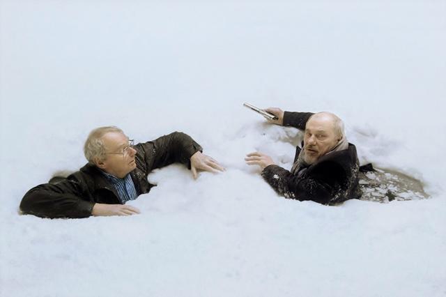 画像: 『ハロルドが笑う その日まで』試写会に5組10名|TOKYO HEADLINE