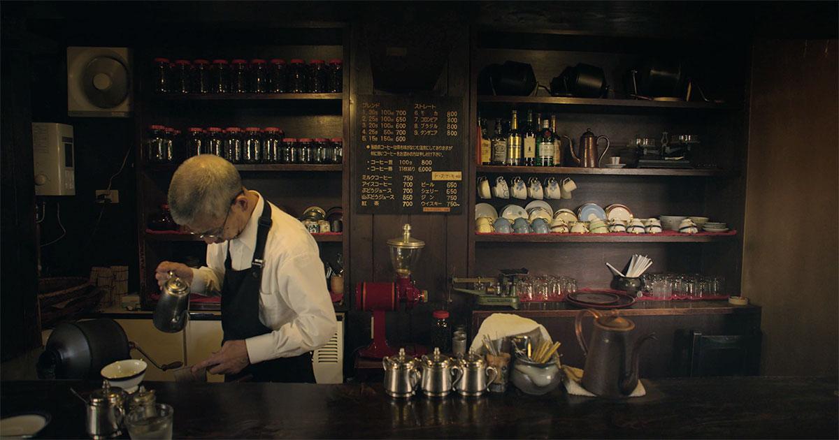 画像: 映画『A FILM ABOUT COFFEE』公式サイト