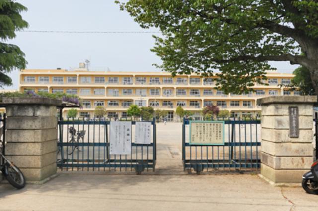 画像: 東京都小金井第三小学校 www.koganei.ed.jp