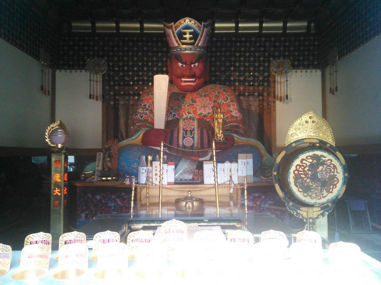 画像2: 小さなエリアにまとまった日本らしい観光地