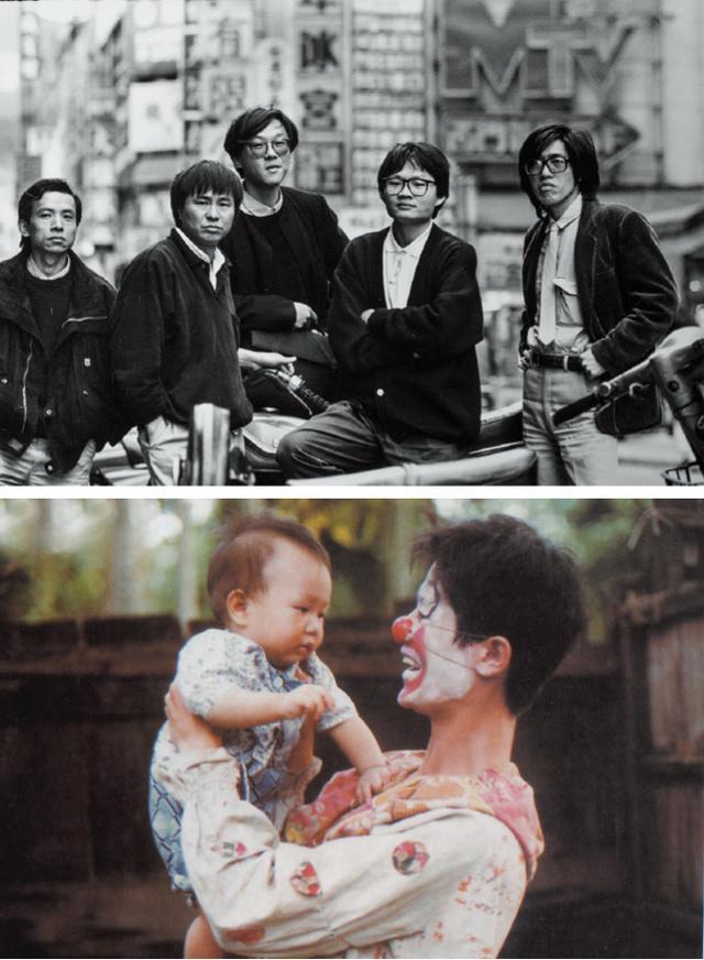 画像: 【写真上】台湾ニューシネマの軌跡をたどる新作ドキュメンタリー 『台湾新電影時代』監督:シエ・チンリン 【写真下】『坊やの人形』監督:ホウ・シャオシェン