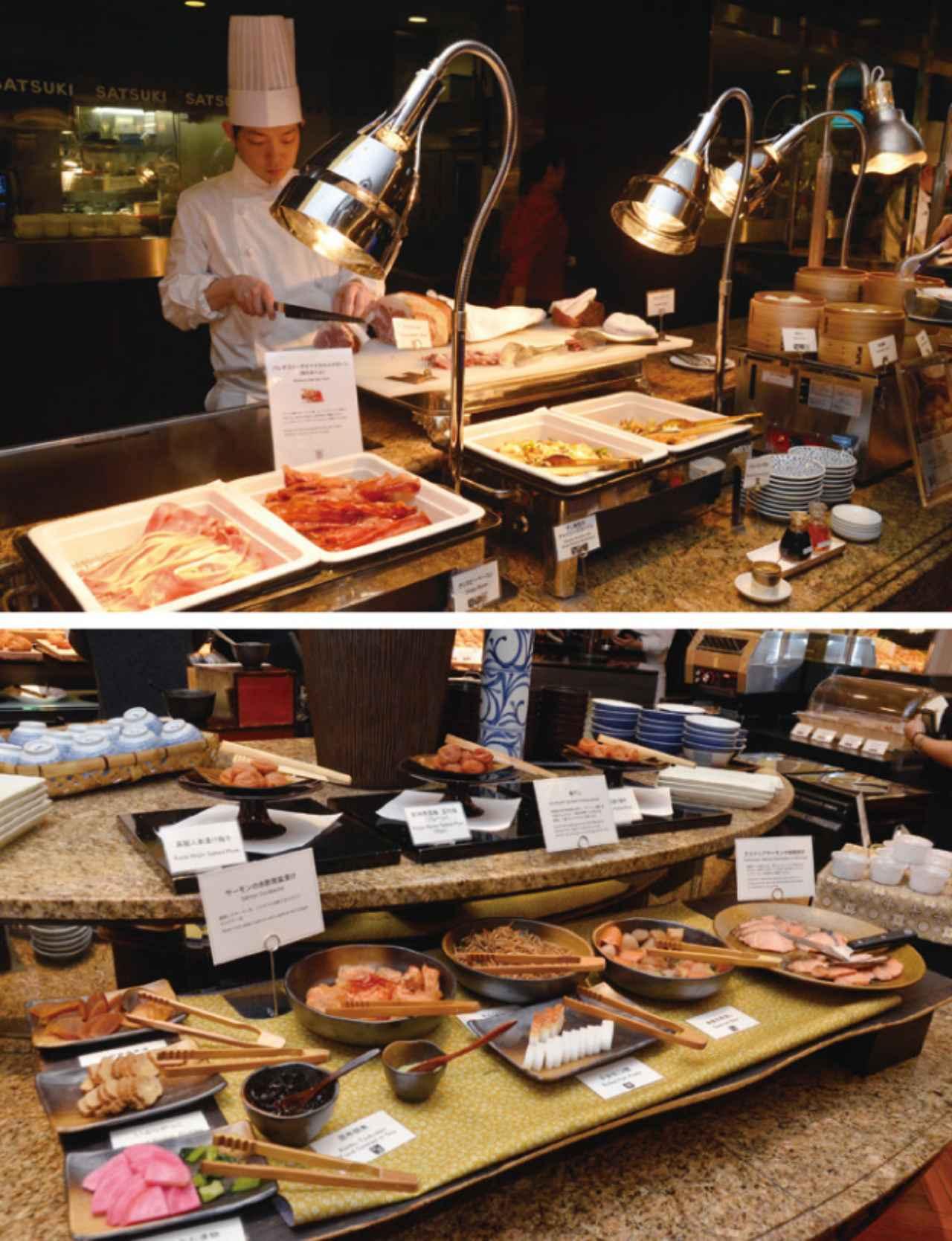 画像: 【TOKYO NEWS】 日本一!?の朝食ビュッフェ「新・最強の朝食」スタート