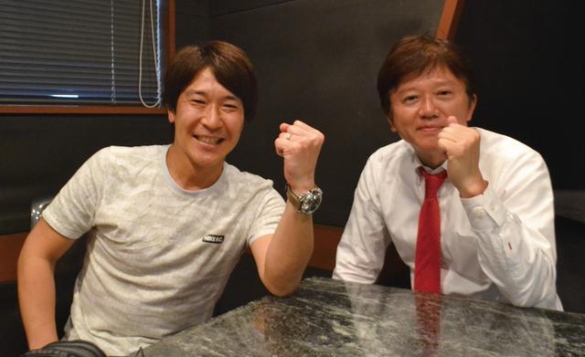 画像: ラジオで日本を元気にする番組『JAPAN MOVE UP』第161回 4.30 OAより