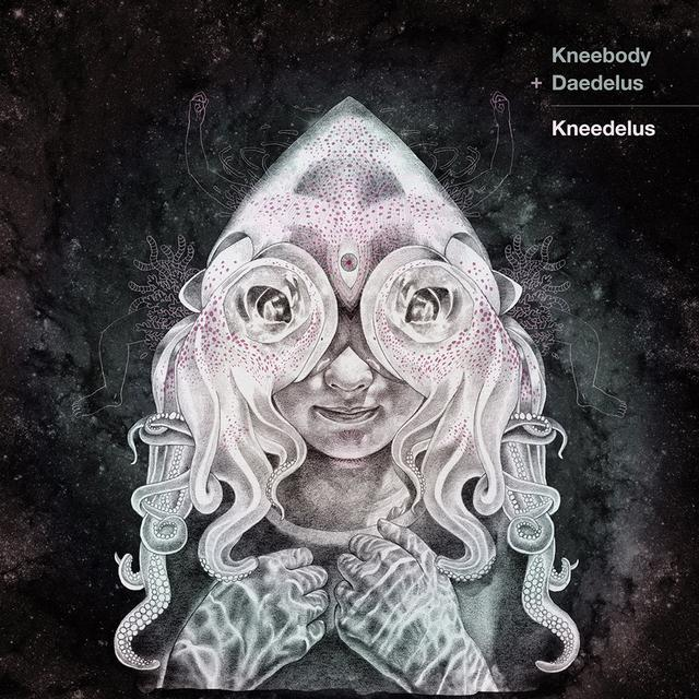 画像: ホリデーのアゲアゲ気分は音楽で延長! 「Kneedelus」KNEEBODY & DAEDELUS