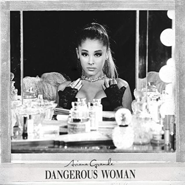 画像: ホリデーのアゲアゲ気分は音楽で延長! 「Dangerous Woman」Ariana Grande