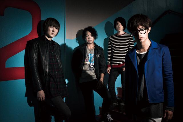 画像: BLUE ENCOUNT初の日本武道館ライブ