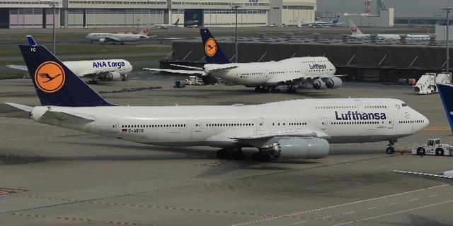 画像: 再国際化が進む羽田の国際線ターミナル                          撮影:TAKU